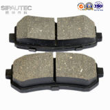 Роторы тормоза пусковых площадок тормоза низкой цены высокого качества в No 004 OEM OE Китая Aftermaket D1116 420 50 20 для Benz Clk55 Clk63 Slk Amg