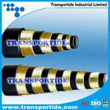 Transportide DIN En 856 4sh/4sp for Hydraulic Hose