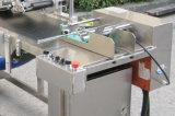 Автоматическая машина для прикрепления этикеток плоской поверхности
