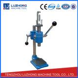 Machine manuelle de presse d'arbre de ressort de main (presse HP-1S HP-2S d'arbre)