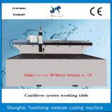 Freitragender Typ Wasserstrahlausschnitt-Maschine der Qualitäts-Yh4020