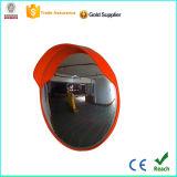 PC und pp.-orange runde Straßen-konvexer Spiegel