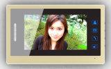 video coperture del telefono del portello 7-Inch (AD-686FKC)