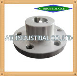 La commande numérique par ordinateur de précision d'Ar15-High partie les pièces de usinage de usinage de composant de vis en métal