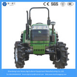 55HP Greenhouse / Garden Mini Tractor / Agricultural Farming Tractor Fabricante Desde China