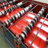 Überzogenes Zink gewelltes Metalldach-Blatt färben