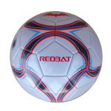 Machine Gestikt Shiny PVC Football (XLFB-031)