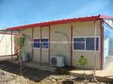 Temporary Home, Office & School를 위한 경제 Prefabricated House