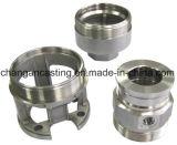 ISO bestätigte Fabrik-Angebot-Qualitäts-Gussteil und CNC-maschinell bearbeitenteile