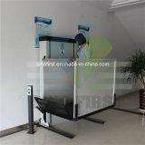 plate-forme domestique de table élévatrice de fauteuil roulant de l'escalier 200kg vertical hydraulique de 2m