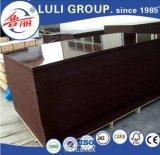 Impermeabilizar la madera contrachapada marina Película-Hecha frente en el grupo de Luli