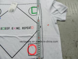 Ningbo, Zhejiang에서 니트 t-셔츠 품질 관리 검사 서비스