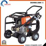 Wdpw3200d Ménage et industriel 11.0HP / 13.0HP Nettoyeur / nettoyeur haute pression à moteur diesel
