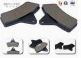 ベンツのMクラス(W163)のための世界ブレーキパッドブレーキ回転子1634200320 Fmsi D628 D760の高品質の低価格の普及したブランド
