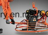 Efficace élevé ! '' promenade 36 derrière la truelle concrète Gyp-436 de pouvoir avec l'engine d'essence de Honda Gx160