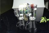 고품질 공간 유리제 차 또는 커피 또는 음주 컵
