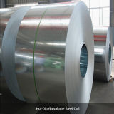 SGCC Dx51d Antifingergalvalume-Blatt, das gewölbtes Stahlblech Roofing ist