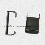 Eingebettete lochende Stahlblech-Metalteile