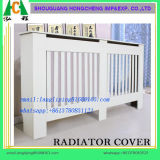 Couvercle de radiateur MDF réglable à la maison