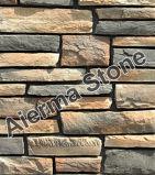 Maçonnerie placage de pierre ( AIERMA Stone)