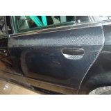 Porta da fibra do carbono auto para BMW E36 1998-2005 com 4 portas
