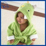 Accappatoio dei bambini del bambino del cotone (QHES0095567)