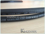 Pouce de 1/2 - boyau en caoutchouc résistant de pétrole d'abrasion à haute pression
