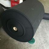 3-12mmの衝撃抵抗のゴム製床のマットロール