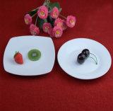 Articoli per la tavola di ceramica quadrati