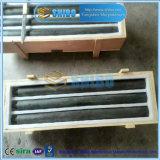 Elétrodo do molibdênio da qualidade superior de China para a fornalha de derretimento de vidro com preço de fábrica