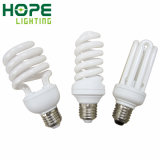 CFL 36W Half Spiral Lamp Light Energy - besparing Lamp