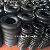 Câmara de ar interna 1200r24 do pneumático da borracha butílica