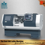 Cknc61125 China Torno Horizontal CNC Mini Lathe Machine