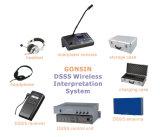 Dsss drahtloses Deutungs-System (TC-RF04/08/12/16)