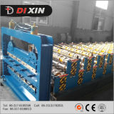 機械を形作るDxの高品質の二重層