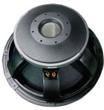 L18/6616-280mm Magneet PRO Audio alt-Falante Profissional 800W RMS Subwoofer