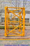 De Groep van Hongda Kraan van de Toren van de Lading van 12 Ton de Maximum
