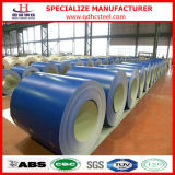 0.45mm Red Color Prepainted Galvanized Steel Coil PPGI