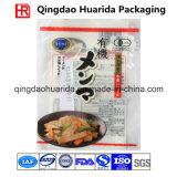Мешок упаковки еды мешка упаковки лапши японии УПРАВЛЕНИЕ ПО САНИТАРНОМУ НАДЗОРУ ЗА КАЧЕСТВОМ ПИЩЕВЫХ ПРОДУКТОВ И МЕДИКАМЕНТОВ пластичный