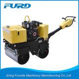 Del motor rodillo de camino vibratorio hidráulico refrigerado por completo (FYL-800C)