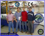Tagliatrice Waterjet 3-Axis ad alta pressione di CNC