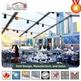 Förderung-transparentes Ereignis-Aluminiumzelt für Verkauf