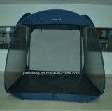 خارجيّ فرقعت فوق خيمة بسرعة - يثبت فوق خيمة