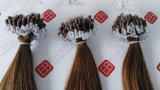 マイクロリングの人間の毛髪の拡張100%年のクチクラ