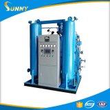 Generador de Oxígeno económica para la acuicultura