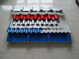 Vorgestrichener Ziegelstein-Entwurf galvanisierte Stahlring (PPGI)