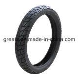 Los neumáticos de goma Vee motocicleta 3.00-17