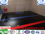 PP Modular Sport Court Teja Suspendido Hockey Sports Flooring