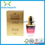 Kundenspezifische Schönheits-kleiner kosmetischer Fall und Kasten