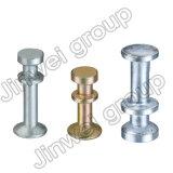 Двойной головной анкер ноги/поднимаясь анкер в вспомогательном оборудовании Precasting бетона (5.0Tx240)
